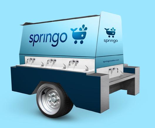 Springo Water